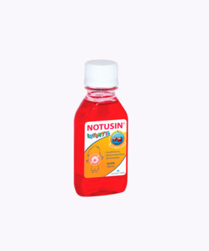 Notusin Infantil 100 ml