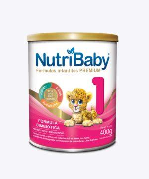 Nutribaby Fase 1 400 gr