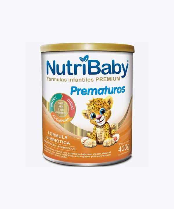 Nutribaby Prematuros 400 gr