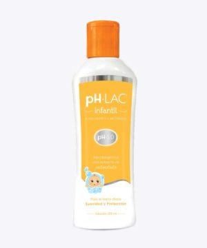 P.h. Lac Infantil 225 ml