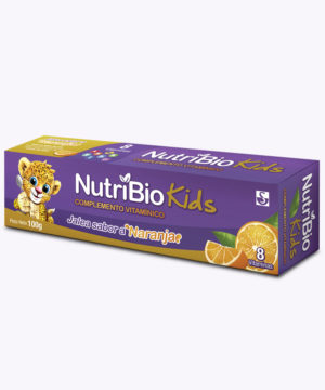 Nutribio Kids Jalea 100 gr
