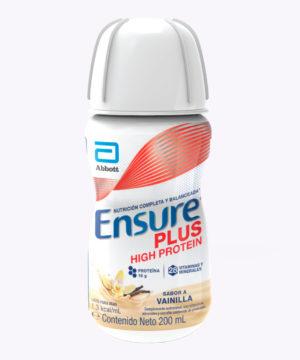 Ensure Plus Liquido Vainilla 200ml