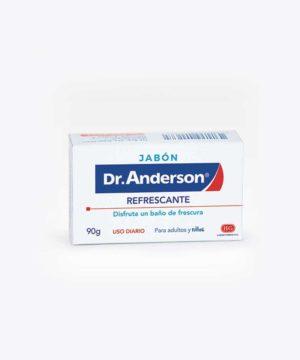 Dr. Anderson Jabon 90 gr