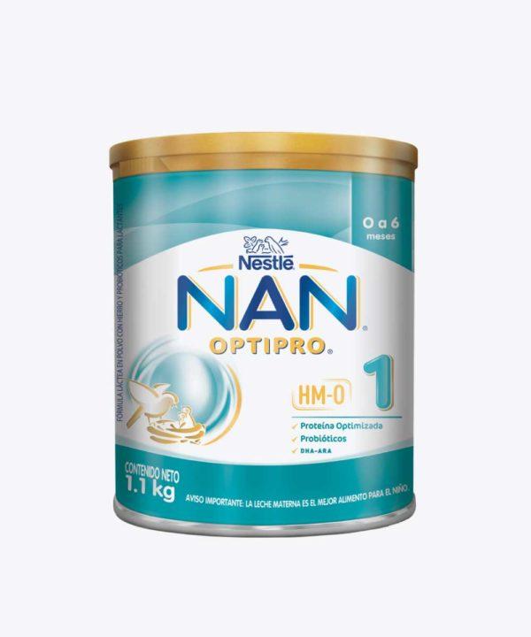 Nan 1 Pro Bifidus 1100 gr