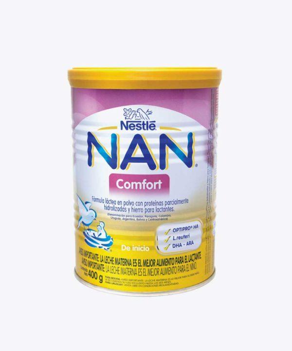 Nan Confort Lr 400gr