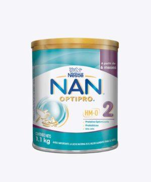 Nan 2 Pro Bifidus 1100 gr