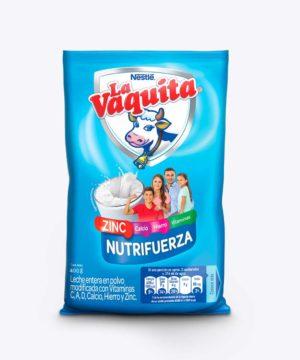 Vaquita Instantanea 400 gr