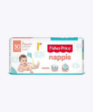 Nappis Fisher Price P X 30