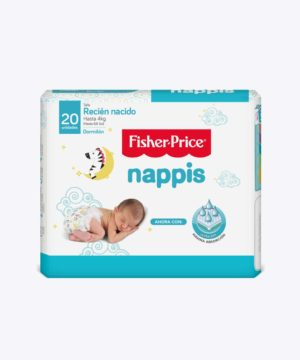 Nappis Fisher Price Rn X 20