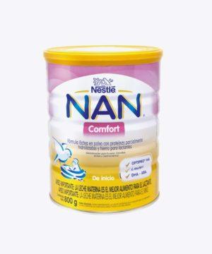 Nan Confort Lr 800gr
