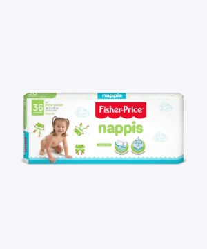 Nappis Fisher Price Xg X 36