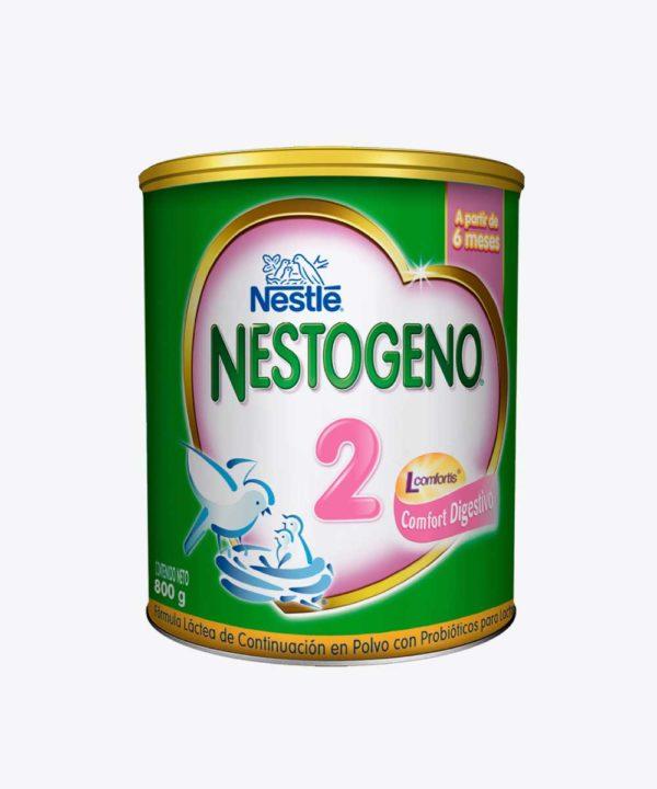 Nestogeno 2 L-Confortis 800 gr