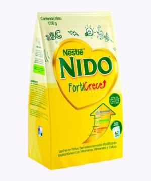 Nido+5 Forticrece Funda 1700 Gr  Nuevo