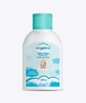 Angelino Talco Aloe Caricia Angel 200gr