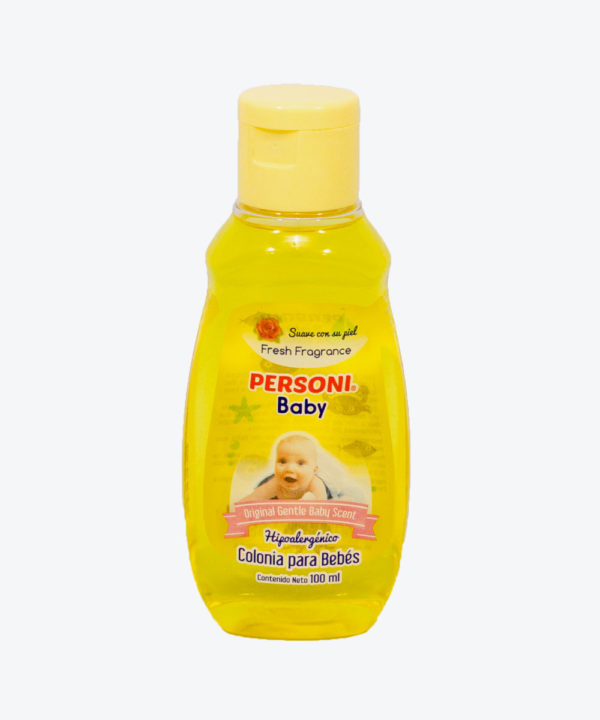 Personi Baby Colonia Normal 100ml