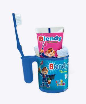 Blendy Tor Kit Escolar