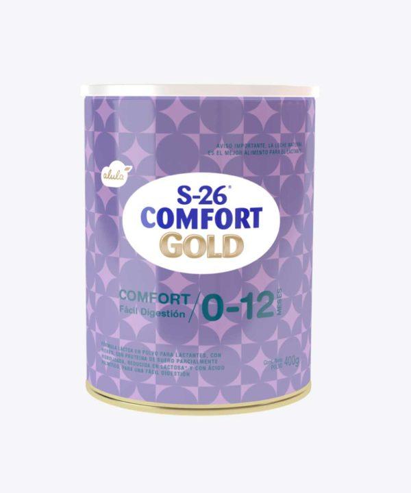 S-26 Alula Gold 1 Comfort 400 gr
