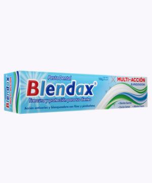 Blendax Pasta Dental Multiaccion 75cc Nuevo