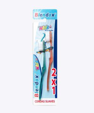 Blendax Kids Cepillo (5 A 12 Años)
