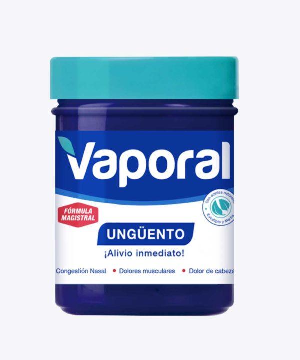 Vaporal Unguento 100 gr