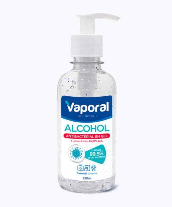 Vaporal Spray Antibacterial 120 ml