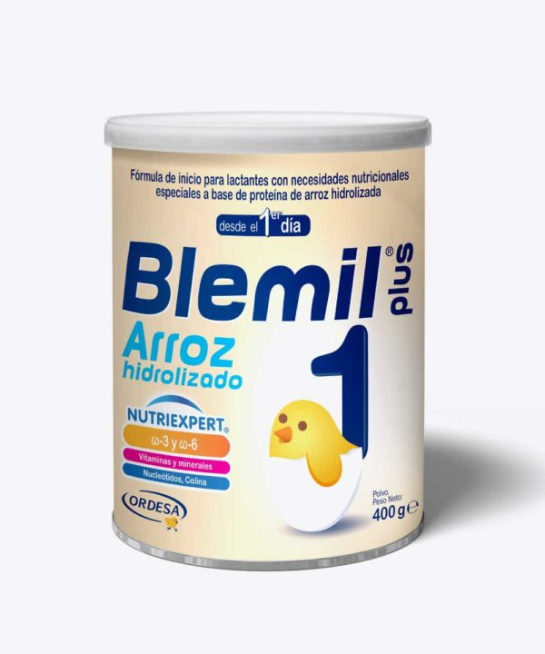 Blemil Plus Arroz 1 400gr