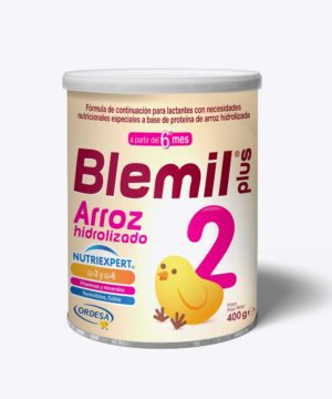 Blemil Plus Arroz 2 400gr