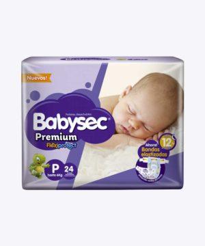 Babysec Premium Flexi Protect P X 24