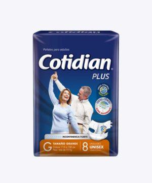 Cotidian Plus G X 8