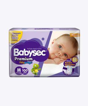Babysec Premium Flexi Protect Mx100