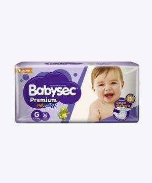 Babysec Premium Flexi Protect G X36