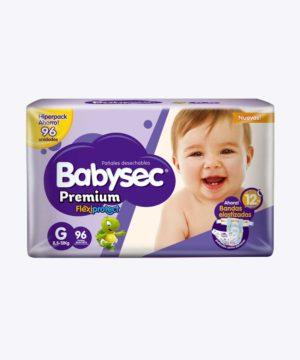 Babysec Premium Flexi Protect G X 96