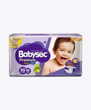 Babysec Premium Flexi Protect Xg X88