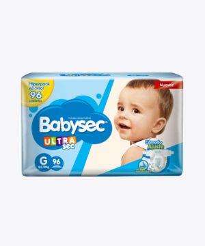 Babysec Ultrasec G X 96