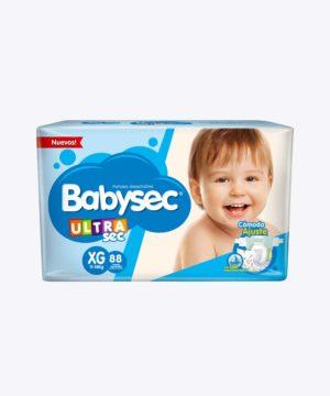 Babysec Ultrasec Xg X 88
