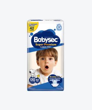 Babysec Super Premium Mega Pack Xxgx42