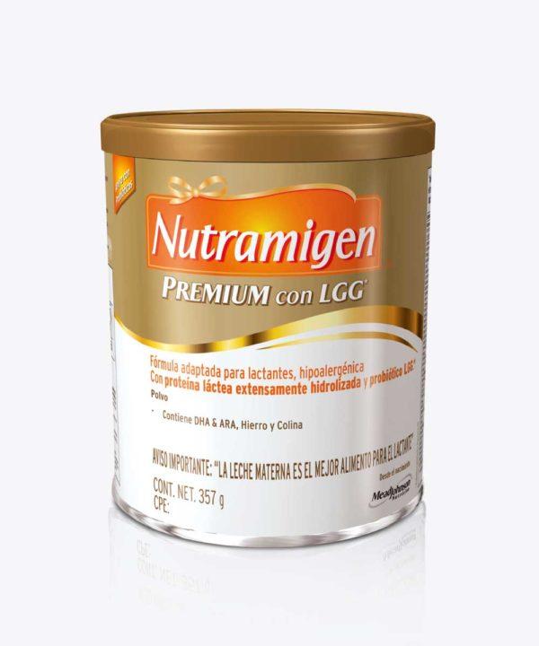 Nutramigen Premium Con Lgg 357 gr