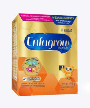 Enfagrow 3 Regular Carton 1650gr