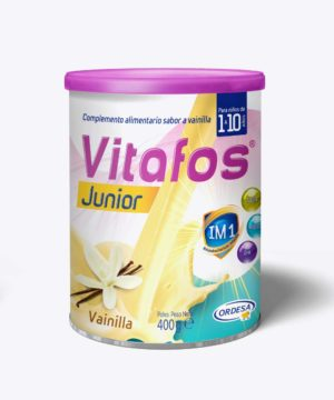 Vitafos Junior 400 gr