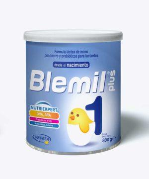 Blemil Plus Nt 1 800 gr