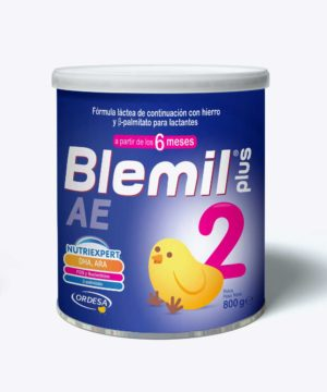 Blemil Plus Ae 2 Nutriexpert 800 gr