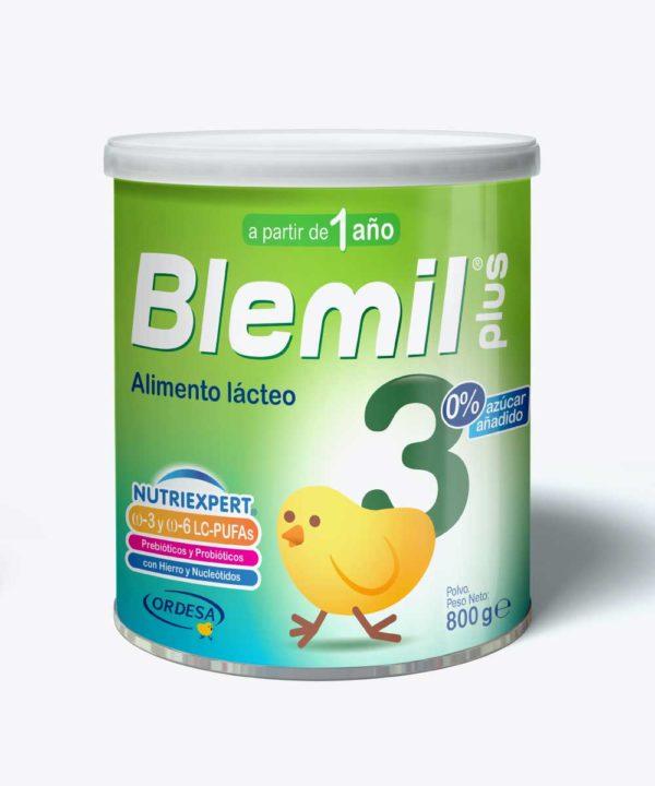 Blemil Plus 3 Nutriexpert 800 gr