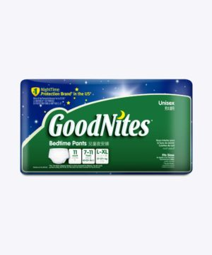 Huggies Goodnites G X 11