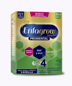 Enfagrow Promental 4 1100gr Nuevo