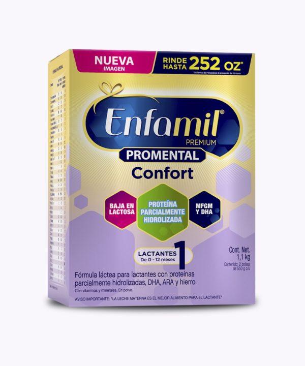 Enfamil Promental Confort 1 Carton 1100gr