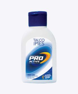 Proactive Talco Fresh Deo X 100gr X 24