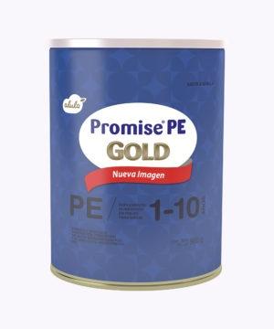 Promise Alula Gold Vainilla 900 gr