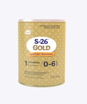 S-26 Alula Gold 1 900 gr