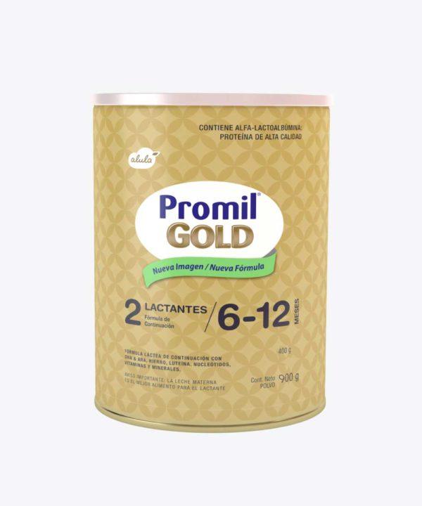 Promil Alula Gold 2 900 gr