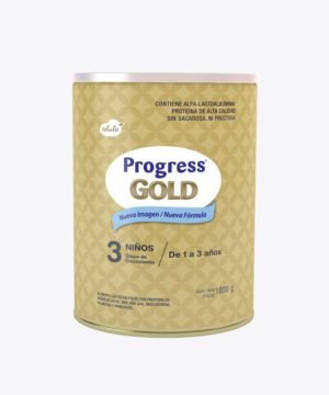 Progress Alula Gold 3 1800 gr